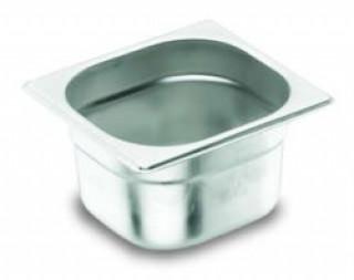 65 mm mély, 1,1 liter
